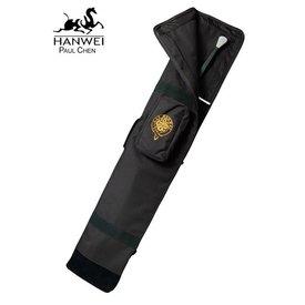 CAS Hanwei Bolsa de espada Hanwei para tres espadas