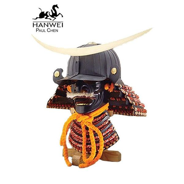 CAS Hanwei Date Masamune Kabuto Casque