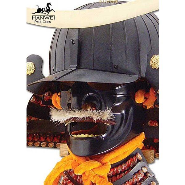 CAS Hanwei Date Masamune Kabuto Helm