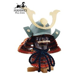 Oda Nobunaga Kabuto Helmet