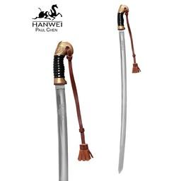 Shashka - Kozakken sabel