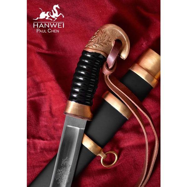 CAS Hanwei Shashka - Kozakken sabel