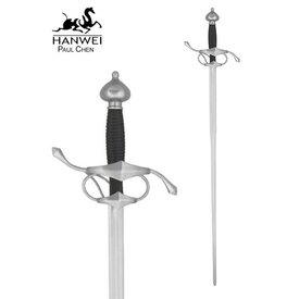 CAS Hanwei Kamp-klar Side Sword