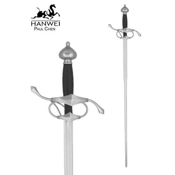 CAS Hanwei Battle-klar Side Sword