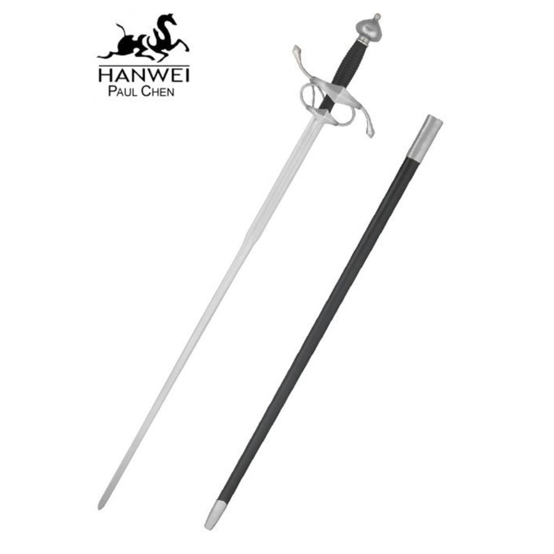 Hanwei Kampfbereit Side Schwert