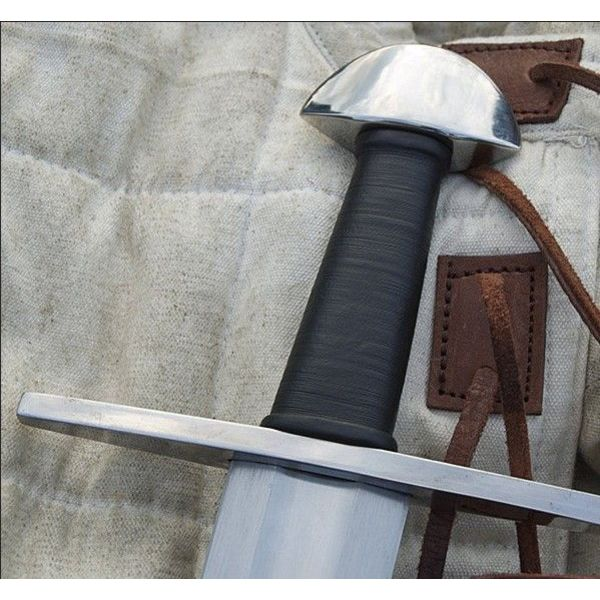 CAS Hanwei Tinker Pearce Norman sword (battle-ready)