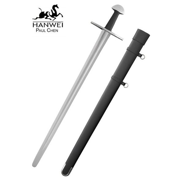 CAS Hanwei Tinker Pearce Norman sværd (kamp-klar)