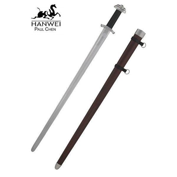 CAS Hanwei Godfred sværd (kamp-klar)