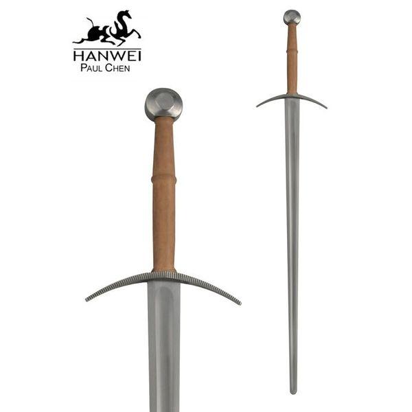 CAS Hanwei Grande épée landsknecht (prête au combat)