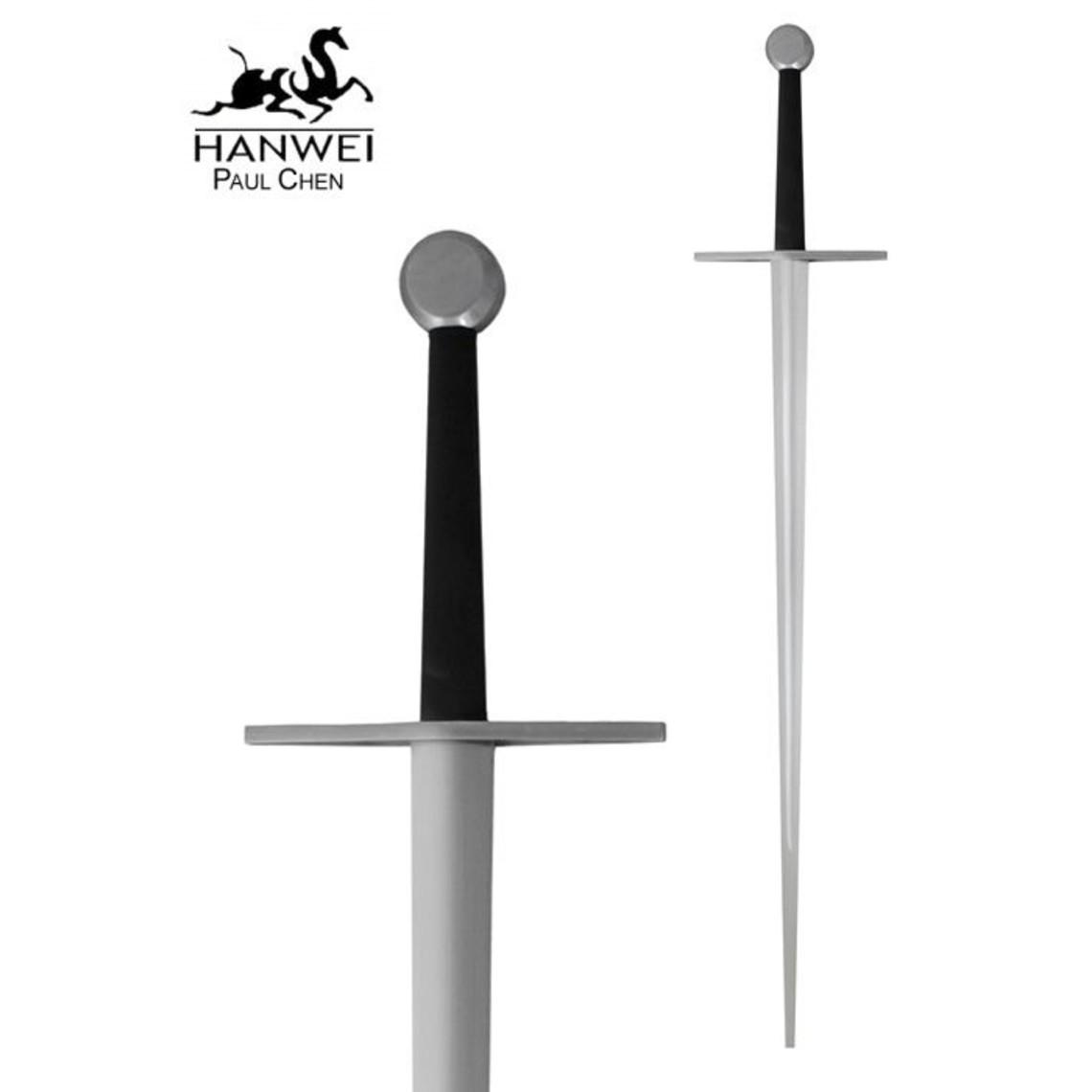 Hanwei Tinker Bastard Sword Battle-ready