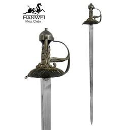 Cromwell miecz