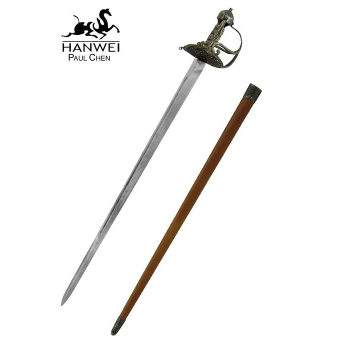 CAS Hanwei Espada Cromwell