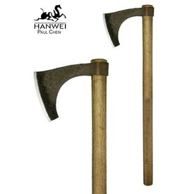 CAS Hanwei Bearded Axe, antiqued