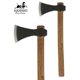 CAS Hanwei Throwing Axe, antiqued
