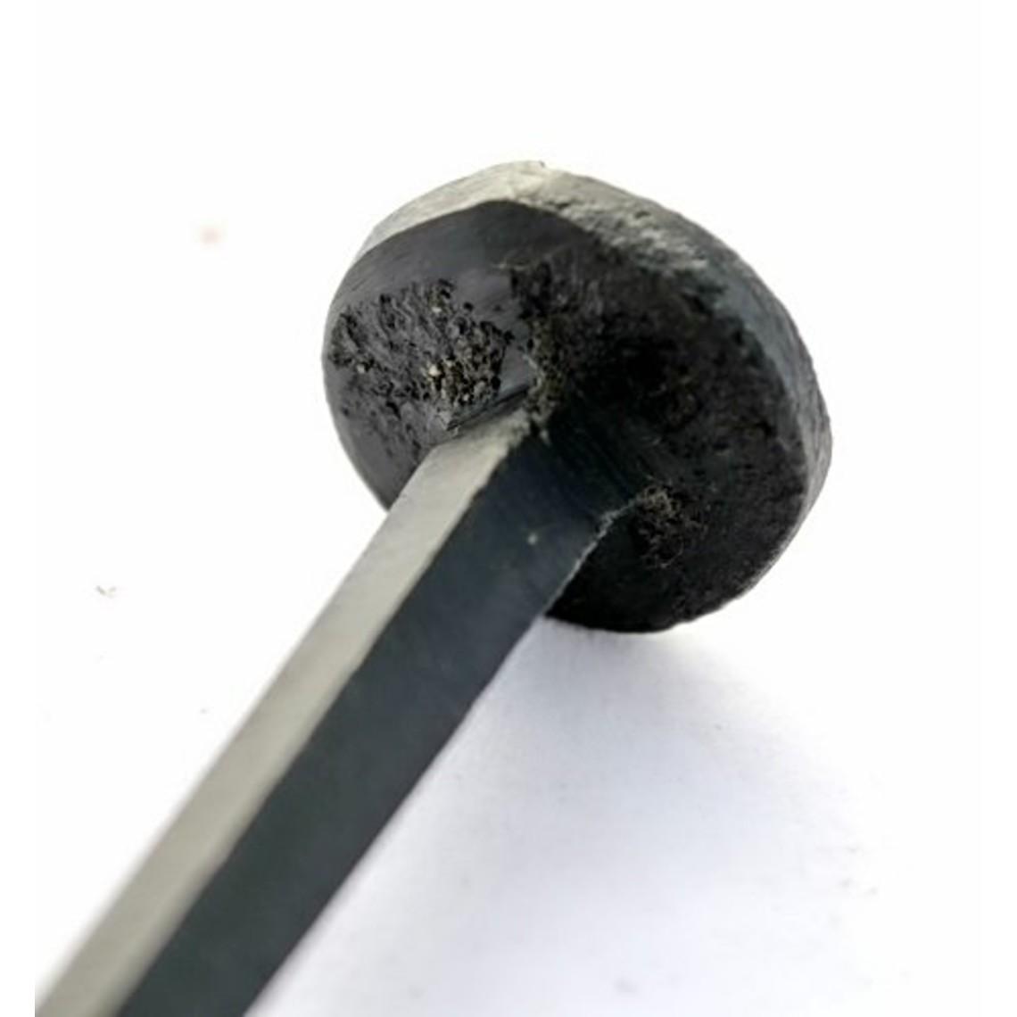 Ręcznie paznokci wykonany 8 cm (25 sztuk)