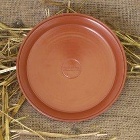 Roman Terra sigillata plate