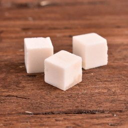 Bone dice tom, set om 3