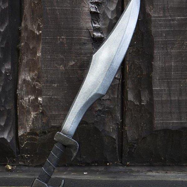 Epic Armoury LARP Espada Espartana
