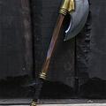 Epic Armoury Hacha de batalla LARP