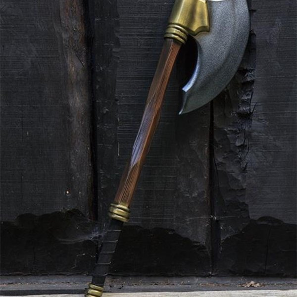 Epic Armoury LARP battle axe