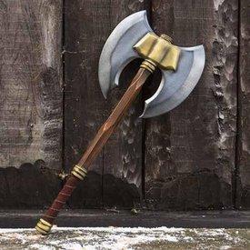Epic Armoury LARP double battle axe