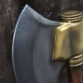 Epic Armoury LARP dubbele strijdbijl