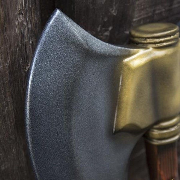 Epic Armoury LARP double battle axe