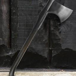 LARP wood axe