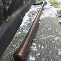 Epic Armoury LARP długo duński ax