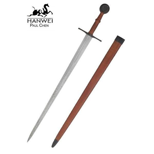 CAS Hanwei Hand-and-a-Half Sword, Albrecht II. - Antique