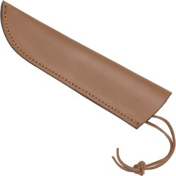 Utility knife Heimdalr with pouch