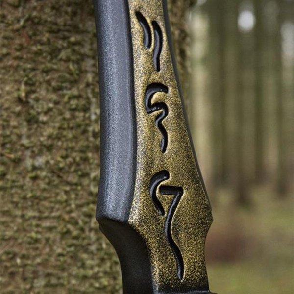 Epic Armoury LARP Rune Spear