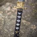 Epic Armoury LARP Wakizashi