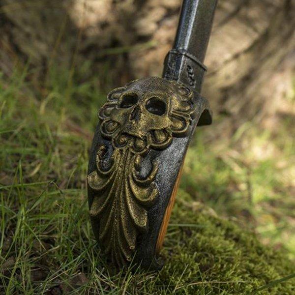 Epic Armoury RFB pirate cutlass skull