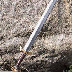 Epic Armoury Espada del explorador de la fortaleza LARP