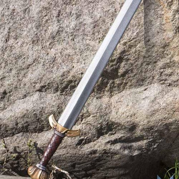 Epic Armoury LARP Boll Scout Schwert