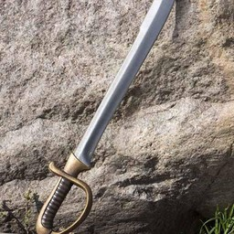 LARP army sabre