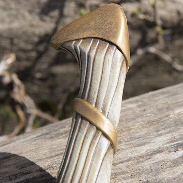 Epic Armoury Cuchillo de caza LARP Elven