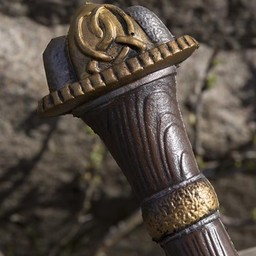 LARP Stronghold Jarl miecz