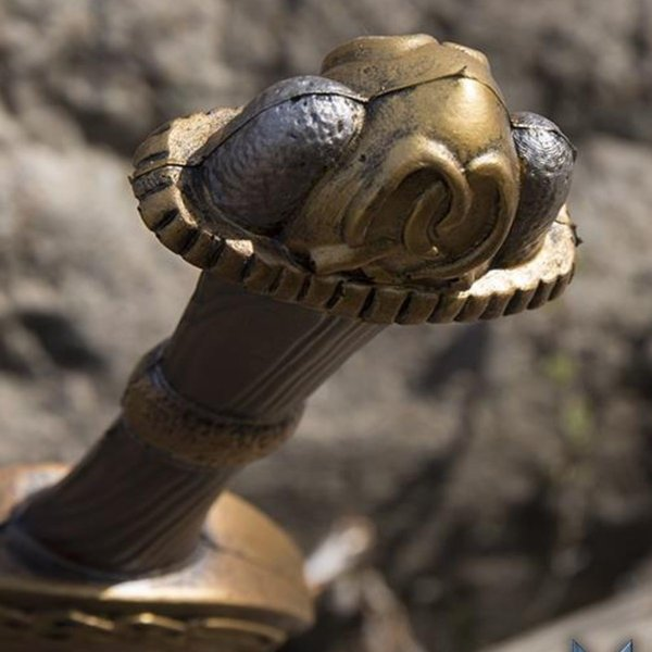 Epic Armoury LARP Stronghold Jarl zwaard