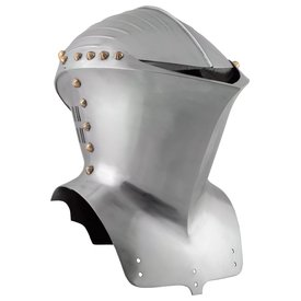 Deepeeka Deutsch Frosch-faced Helm