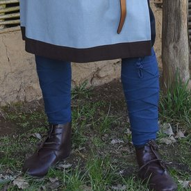 Couvre-jambes Ubbe, bleu