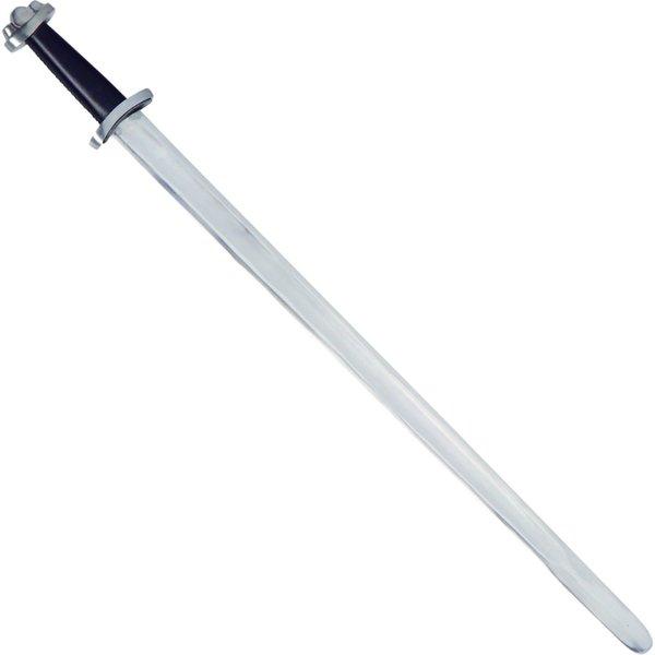 Urs Velunt Godfred sword battle-ready, black