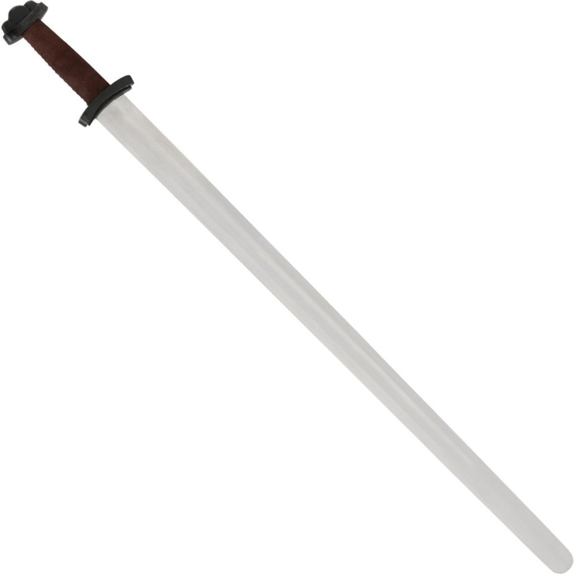 Urs Velunt Espada vikinga Petersen tipo S, lista para la batalla