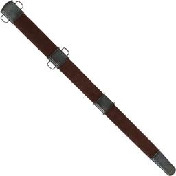 Viking sword Petersen type S, battle-ready (blunt 3 mm)