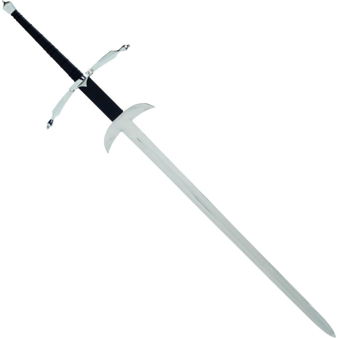 Espada alemana de dos manos