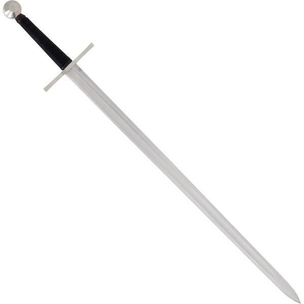 Urs Velunt Hand-and-a-half sword Oakeshott type XVII