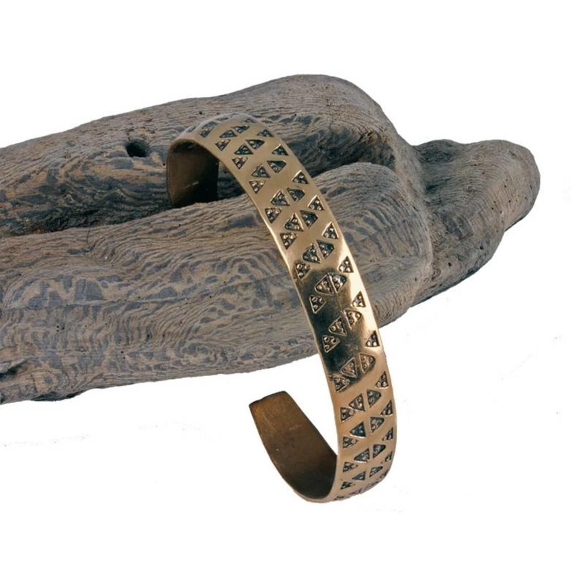 Pulsera Viking del siglo IX