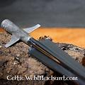 Hanwei Viking Thrusting Speer, verzierter Buchse