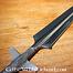 CAS Hanwei Gedecoreerde viking vleugelspeer
